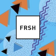 FRSH - THE ALL-NIGHTER