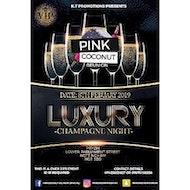 Pink Coconut Reunion VIP