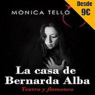 La casa de Bernarda Alba, teatro y flamenco