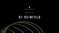The Brickworks: DJ Seinfeld