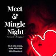 Meet & Mingle Night