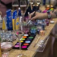 EcoStardust 2nd Birthday Glitter Party