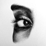 Art Workshop - 'Eyes and Emotion' - Photo-realistic Eye Studies
