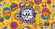 Applebum/ Birmingham / Winter Wine
