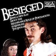 Besieged'