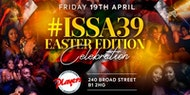ISSA39 ZIM INDEPENDENCE PARTY