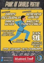 Punk in Drublic at Lock 91