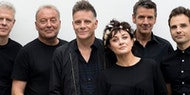 Deacon Blue To Be Here Someday Tour Event Parking