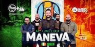 Maneva in Dublin