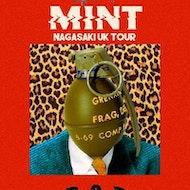 Vinyl Junkie Presents - Mint
