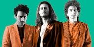 Moody Sake en Murcia (Presenta su nuevo disco)