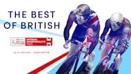 2019 HSBC Uk | National Track Championships
