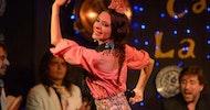 Baile flamenco desde el alma - Cena + Espectáculo
