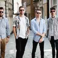 Chris Maddock Quartet