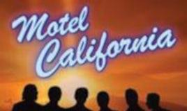 Motel California (Eagles Tribute)