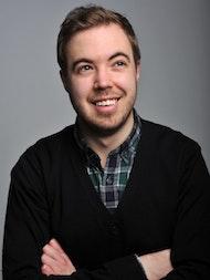 Nick Dixon: Christianity and Me