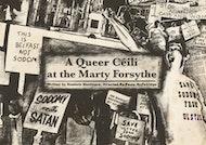 A Queer Céilí at The Marty Forsythe