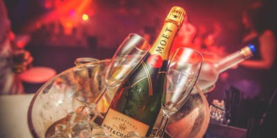 VIP TABLES Club Night