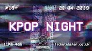KPOP Night
