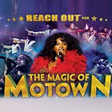 The Magic of Motown 2020