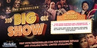 The Bierkeller BIG Show *Launch Party