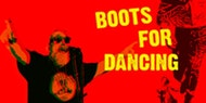 Boots for Dancing - Fundraiser for Citadel Youth Centre