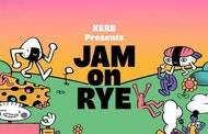 KERB presents: Jam On Rye Festival 2019