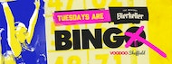 Bierkeller Bingo - Every Tuesday