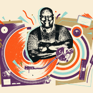 Groove Odyssey: Tony Humphries