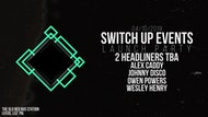 Switch Up Events Launch Party