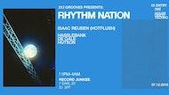 212 Grooves Presents Rhythm Nation