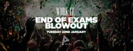 Work It. x End Of Exams Blowout - PRYZM