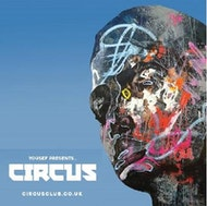 Official Circus Afterparty - Easter Sunday