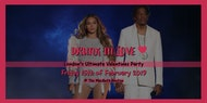 Drunk In Love - London's Ultimate Valentines Party