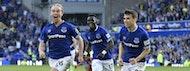Everton FC vs BurnleyFC