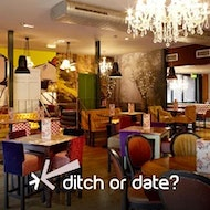 Speed Dating with Ditch or Date