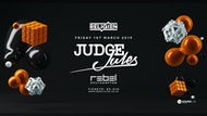 Judge Jules  1st March