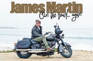 James Martin - On the Road Again