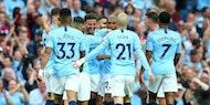 Manchester City v Everton Tickets - English Premier League 2018-19