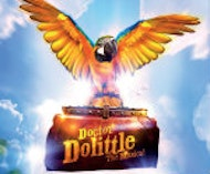 Dr Dolittle Audio Described Performance