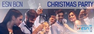 Esn Bcn | Fiesta de Navidad