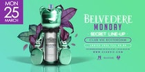 Belvedere Monday