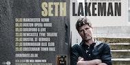 Seth Lakeman (Glee Club, Birmingham)