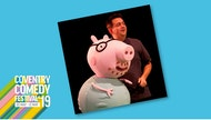 Philip Simon : Who's the Daddy Pig?