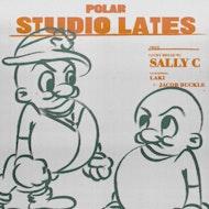 Polar Studio Lates: Sally C, Laki, Jacob Buckle