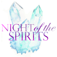 Night Of The Spirits by Titanium Events