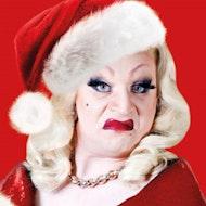 Myra DuBois: We Wish You Myra Christmas