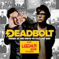 Deadbolt / Panic! At The Disco Vs Fall Out Boy