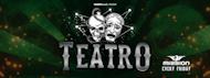 Teatro - Fridays at Mission