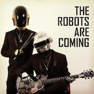 Daft Funk Live: A tribute to Daft Punk
